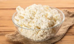 Зерненый творог (Cottage cheese)