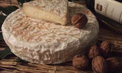 Бри де Мелен (Brie de Melun, Brie Noir)