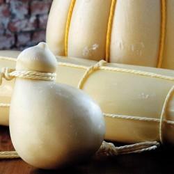 Все про сыр Проволоне: история появления, состав, виды и приготовление