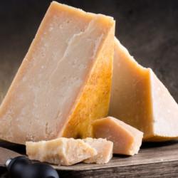 Пармезан (Parmesan)