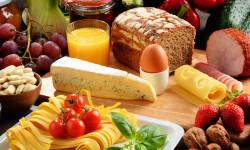 Употребление сыра во время диеты: на чем остановить выбор