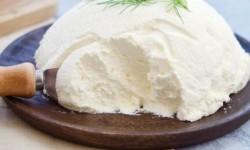 Сыр Маскарпоне (Mascarpone)