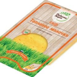 Сыр Топленое Молоко