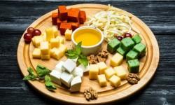 Как сделать идеальную сырную тарелку