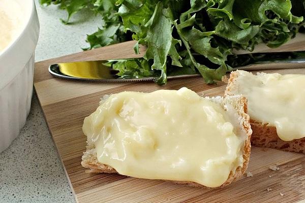 Сливочный плавленый сыр