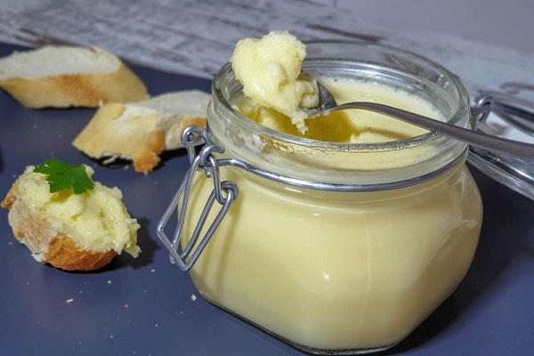 Плавленый сыр а-ля Янтарь