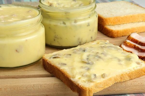 Плавленый сыр а-ля Хохланд