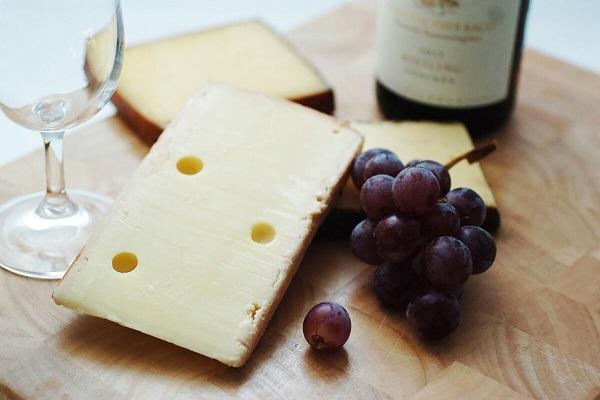 Винный сыр