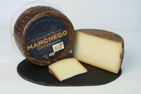 Манчего