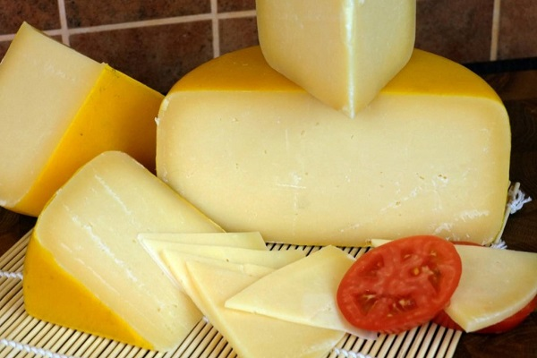 Советский сыр