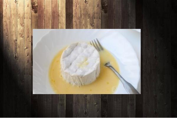 Обмакнуть сыр