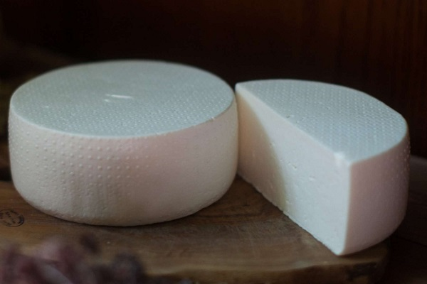 Готовый сыр
