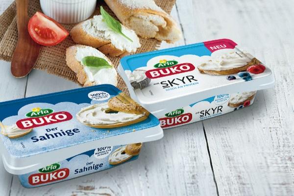 АRLА Foods аmbа BUKO Classic