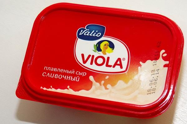 VALIO VIOLA