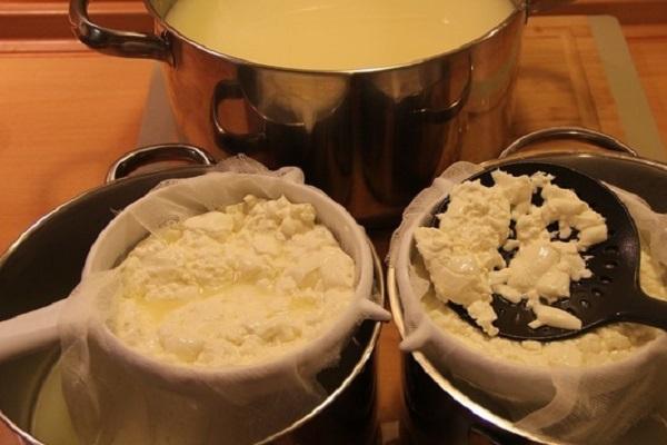 Откинуть сыр