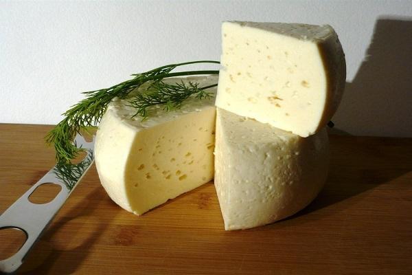 Достать сыр